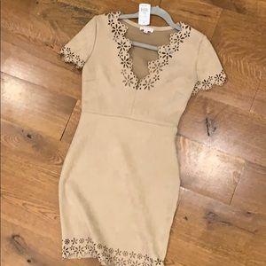 a'gaci Dresses - Body-con dress